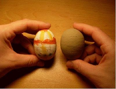 Пасхальные яйца, роспись пасхальных яиц фото