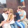Праздник поцелуя