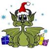 Новый год 2012 - год дракона
