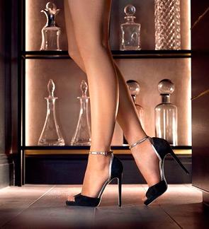 Гарне взуття на Новий рік
